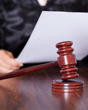 Судебные услуги